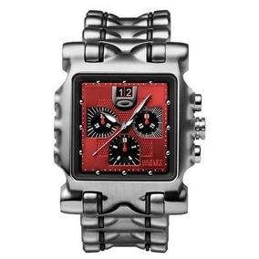 db4346031af Relogio Minuto Machine - Relógio Oakley Masculino no Mercado Livre ...