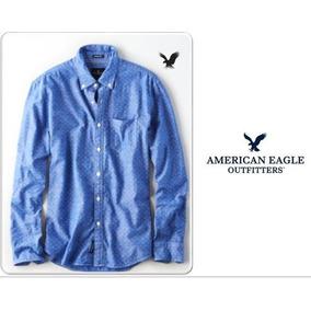 Camisa American Eagle 100% Original