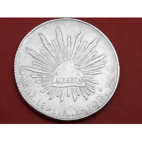9c626d62e658 Moneda Republica De Mexico - Monedas y Billetes en Mercado Libre México