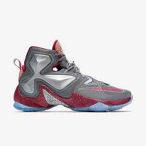 9571650f18a Nike Lebron Zapatillas Basquet Hombres - Zapatillas Hombres Nike en ...