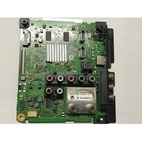 Placa Principal Panasonictc32a400b
