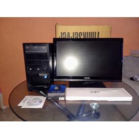 Servidor Lenovo Thinkserver Ts140 Core I3-4130 1tb 14gb Ram