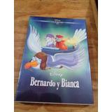 Bernardo Y Bianca ( Dvd Clasicos Disney ) Nuevo