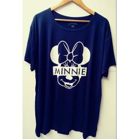 Baby Look Feminina - Camisetas e Blusas Manga Curta para Feminino no ... 30673323e62