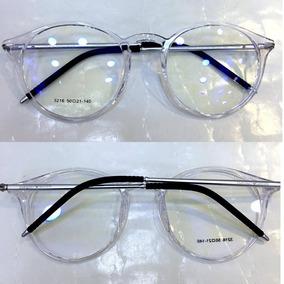 Óculos Redondo transparente Armani - Óculos em São Paulo no Mercado ... 0a45b5d1b0