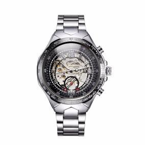542e9847db3 Relogio Skeleton - Relógio Masculino no Mercado Livre Brasil