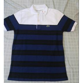 Kit Camisa Polo Lacoste E Camiseta Tommy Hilfiger Original. R  150 782109a854