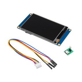 Tela Lcd Nextion 3.5 480x320 Nx4832t035 Touch Para Arduino