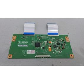 Placa T-con Tv Lg 39ln5400 Original