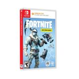 Fortnite Deep Freeze Bundle - Nintendo Switch - Fornite