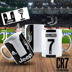 Caneca Personalizada Juventus Cristiano Ronaldo Cr7 #2!!!