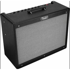 Amplificador Fender Hot Rod Deluxe Usa 40w