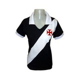 Camisa Do Vasco 1957 no Mercado Livre Brasil dba6f8bc18714