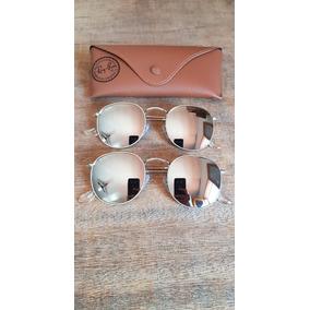 dcac46552f8aa Oculos Rayban Espelhado Inteiriço Ray Ban Demolidor - Óculos no ...