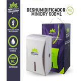 Deshumidificador Minidry Indoor 600ml - Grow Genetics