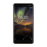 Nokia 6.1 Android One 32 Gb 3 Gb Ram Desbloqueado Nuevo