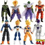 Muñecos Dragon Ball Z Kai Importado Super Oferta!
