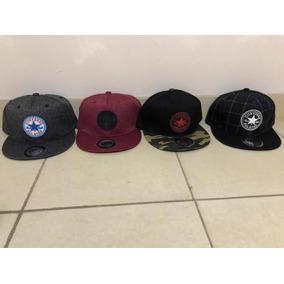 Gorra Converse Snapback Calidad Premium 395caps Plana d7686e5e19d