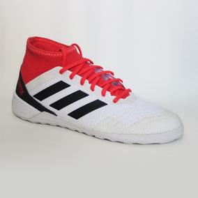 Chuteira Futsal adidas Predator 18 3 In (tamanho 38 - Nova) 08d4badacf2f1