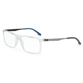 Armação Oculos Grau Mormaii Maha 1 M6054da556 Transparente adb6fd4fe1