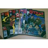 Comics Hitman Editorial Vid Set 5 Tomos 1999/2000