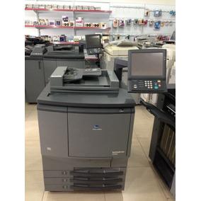 Copiadora Impressora Konica Minolta C 6500