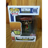 Funko Pop Carrie Kelley Robin #115 Px Exclusive