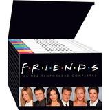 Box Friends Coleção 10 Temp Completas