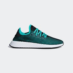 Tenis adidas Deerupt Runner100%originales Hombre B41775