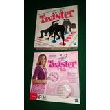 Juegos De Baile Twister Y Twister Pink