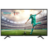 Smart Tv Led 50 Hle5017rtux 4k Hisense