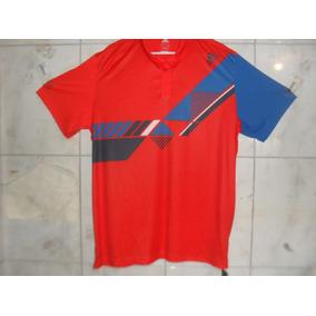 25c85902fa Camisa Polo adidas Climacool Golfe Plus Size G3 84cm X 72cm