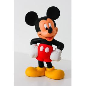 Estatueta Disney De Agostini Itália - Mickey Mouse