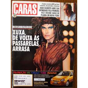 4f1edf686ce1f Revista Caras Ed 666 Ano - Coleções e Comics no Mercado Livre Brasil