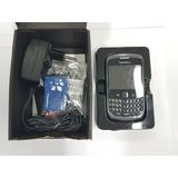 Smartphone Blackberry Preto 100% Original Usado B1