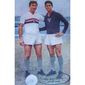 Revista Do Esporte 1966 Nº375