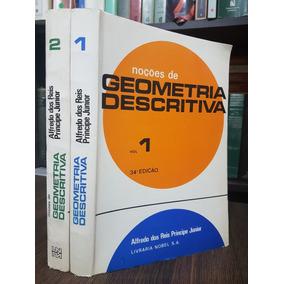 Principe Junior Geometria Descritiva Vol 2 Pdf