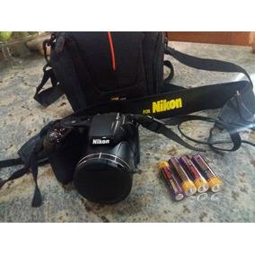 Camara Nikon Coolpix B500
