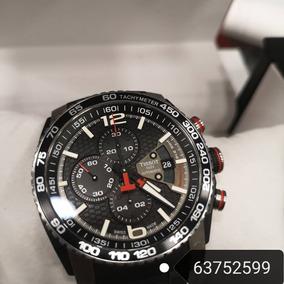 4dae69a149d8 Reloj Tissot Prs 516 Automático T0444302105100 - Relojes Exclusivos ...