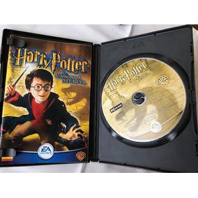 Juego Video- Solo Para Computadora- Harry Potter Y La Camara