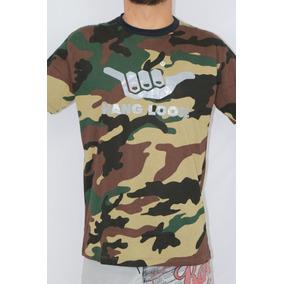 Kit 5 Camisetas Em Malha De Algodão/poliéster Preço
