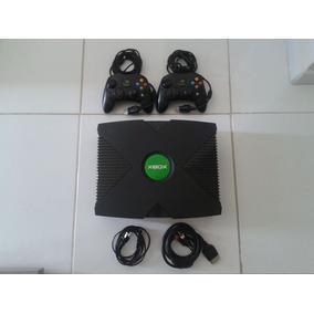 Xbox Classic - Destravado