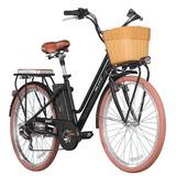 Bicicleta Elétrica Avanti Blitz - Vintage