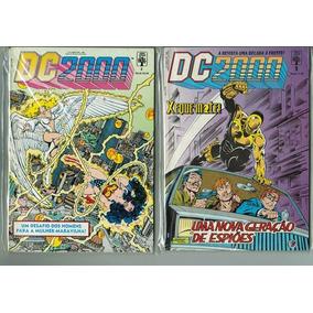 Dc2000 - Coleção Completa