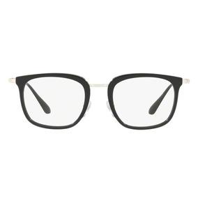 Óculos De Grau Prada Pr 11uv 1ab1o1/51 Preto