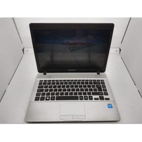 Notebook Samsung 370e Processador Celeron 3205 4gb 500 Hd