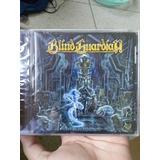 Cd Blind Guardian Rock Nuevo