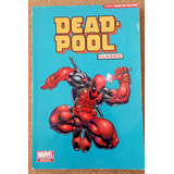 Comic Marvel Monster Edition Deadpool Classic