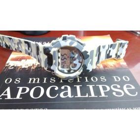 5b3b026241b Relogio Militar Americano - Relógio Masculino no Mercado Livre Brasil