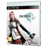 Juego Ps3 Final Fantasy Xiii Ps3